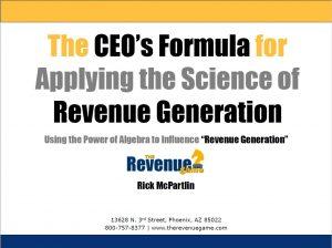 the-ceos-formula