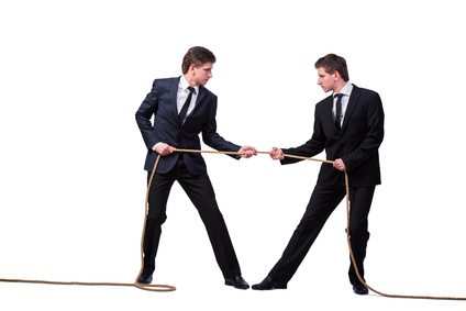 Which Do I Hire First – a Great Sales Guy or an Ad Agency?