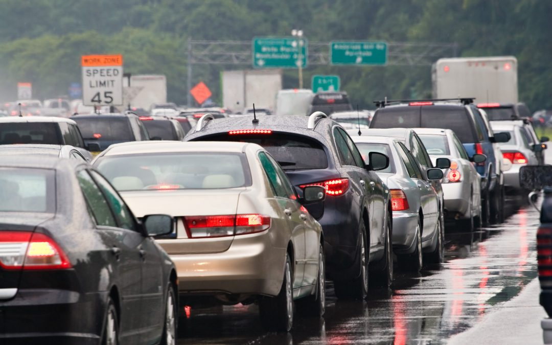 3 Tips to Make Sure Your Offers Have Congestion Free Travel