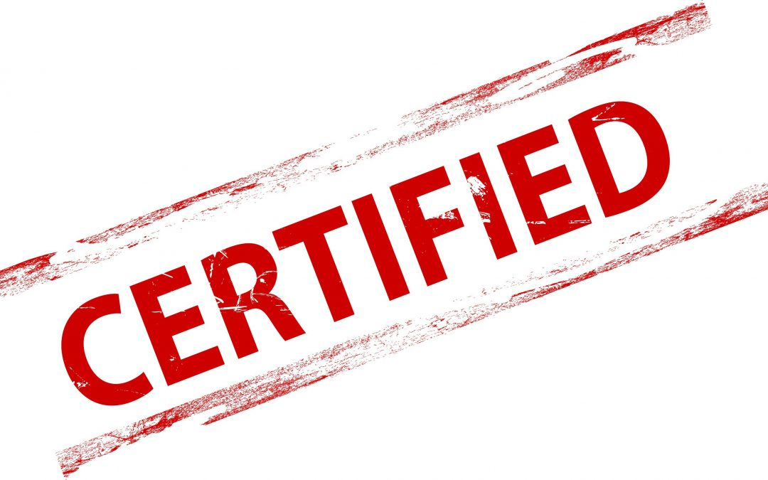 """5 Reasons """"Revenue Science™"""" Certification Will Turn Your Corner"""