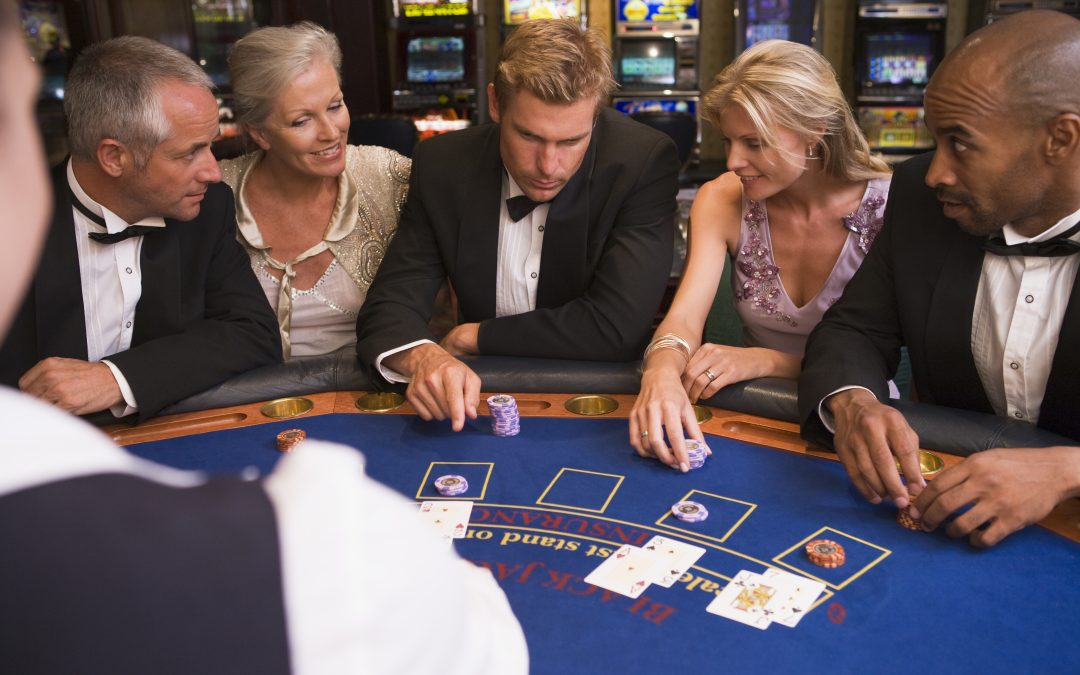 5 Lessons for Blackjack and Revenue Science® Professionals