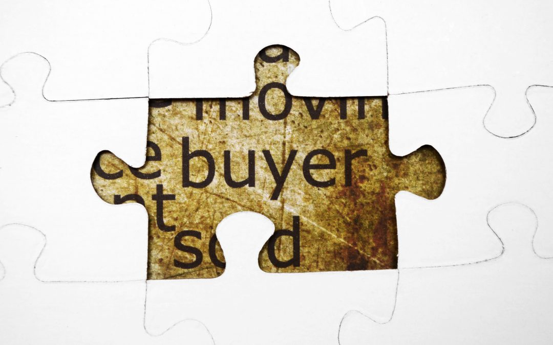 How Do I Get My Team To Have A Buyer Frame of Reference?