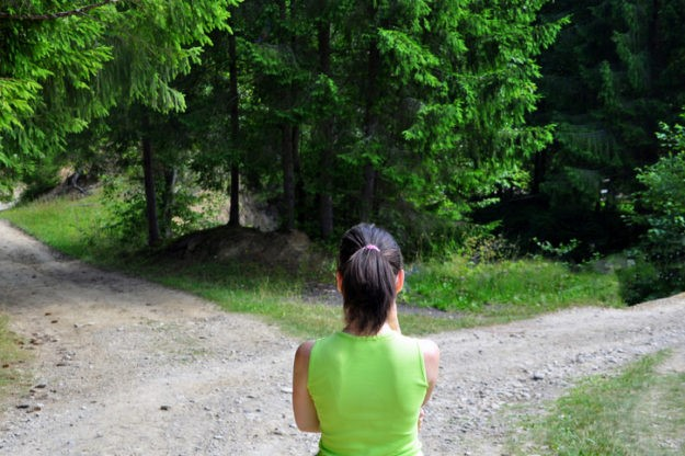 Intrapreneurs – The Road Less Traveled – by Susan Foley