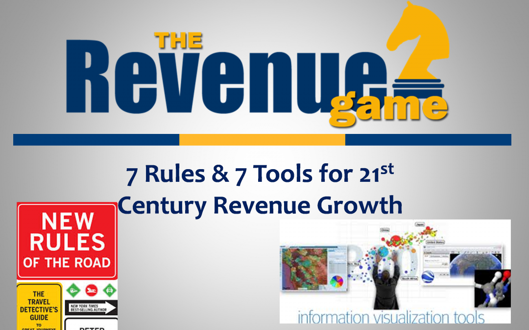 revenue game Section 1