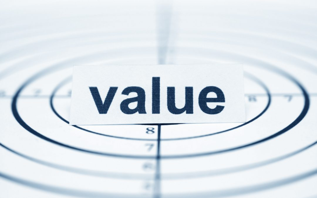 More Value for You, Your Buyer and Everyone in the Process