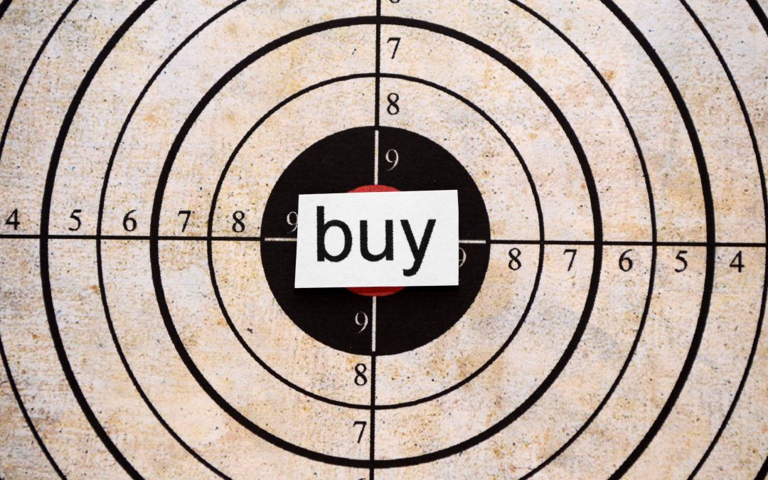 First Learn What Will Make Your Buyer Better – Then Pick One