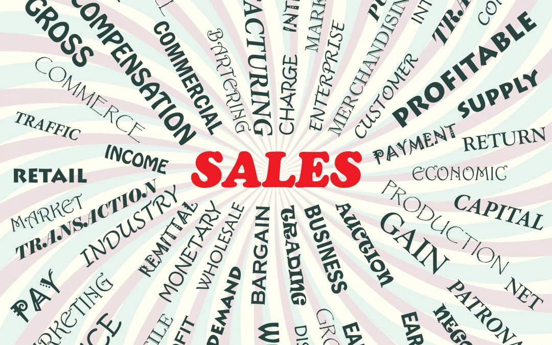 Sales Enablement – What Will it be When it Grows UP?
