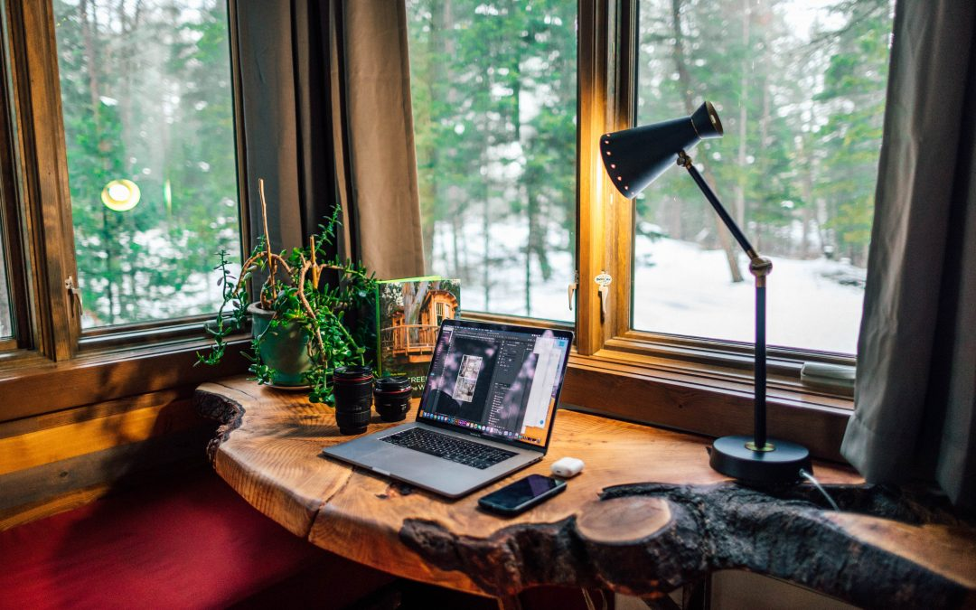 Successfully Working From Home – by Rob Weinberg
