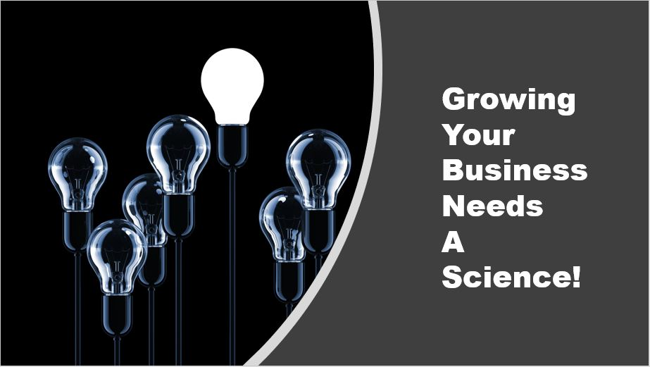 growing your business with science